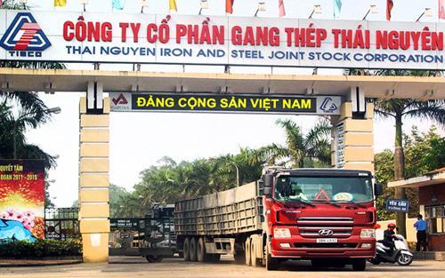 Đâu là những con nợ trăm tỷ của Gang thép Thái Nguyên? - 1