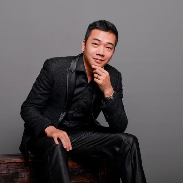 Nhạc sĩ Đỗ Bảo trở lại với chuyện tình yêu cùng Khánh Linh và Ngọc Anh - 1
