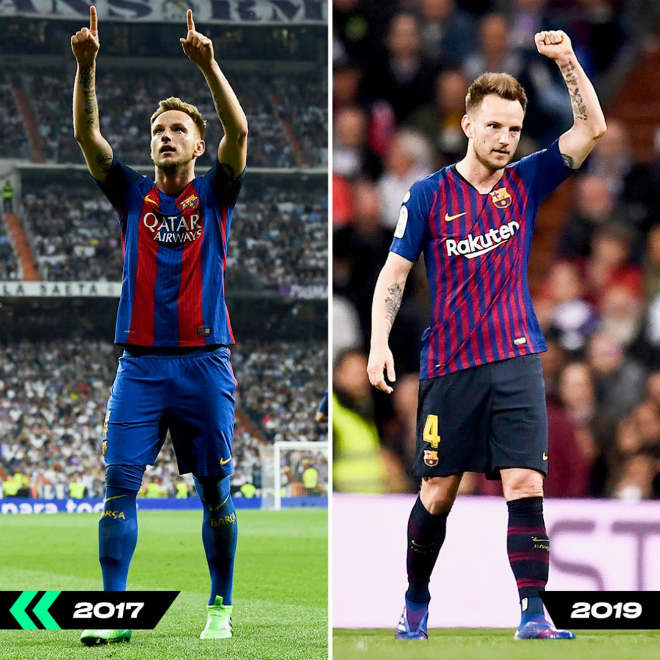 Chấm điểm siêu sao vòng 26 La Liga: Người hùng Siêu kinh điển lu mờ Messi - 1