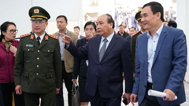 Năm cái nhất thú vị của Thượng đỉnh Mỹ-Triều ở Hà Nội - 1