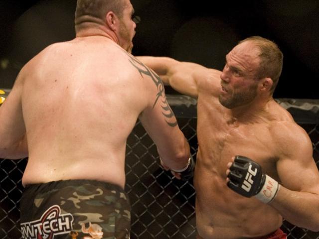 Đặc nhiệm Mỹ rất giỏi thực chiến: Hạ 19 võ sỹ MMA vô địch hạng nặng UFC