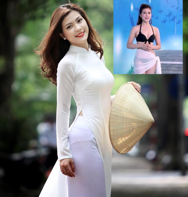 Việc mặc áo tắm dẫn chương trình thể thao từng có tiền lệ ở nước ngoài nhưng điều này vẫn còn rất xa lạ ở Việt Nam. Vì thế, nhiều ý kiến nhận xét rất tiêu cực về cách ăn mặc của MC Thu Hằng.