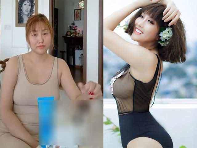 Sau 20 lần phẫu thuật thẩm mỹ, Phi Thanh Vân có giữ được dáng vóc chuẩn?