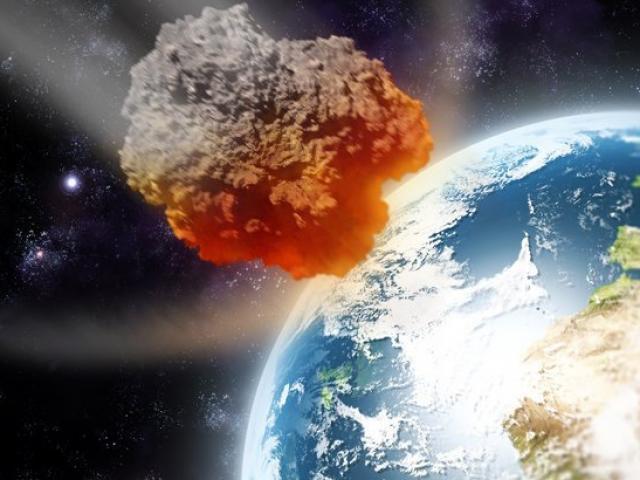"""Cảnh báo đáng sợ về sức mạnh của tiểu hành tinh """"sát thủ"""" tiến về Trái Đất"""
