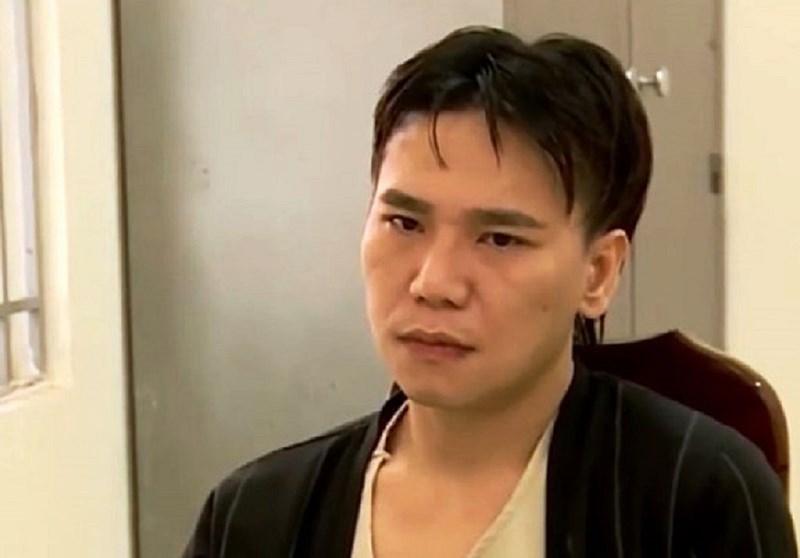"""Hành trình """"ngáo đá"""" rồi giết người của ca sĩ Châu Việt Cường - 1"""