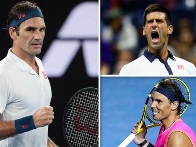 Phân nhánh Indian Wells Masters: Federer hẹn Nadal bán kết, Djokovic bất an