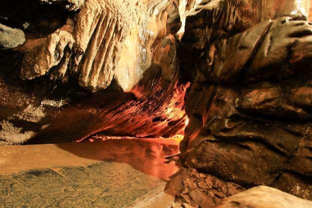 Bí ẩn bên trong những hang động huyền bí nhất Ấn Độ - 1