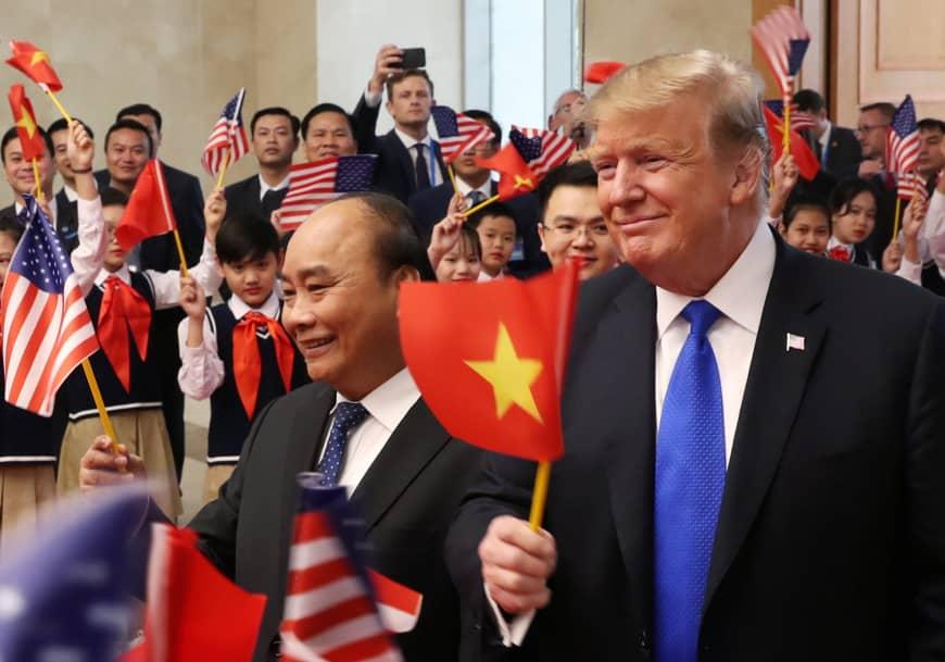 """Báo nước ngoài: Việt Nam """"lời"""" nhất sau hội nghị thượng đỉnh Trump-Kim - 1"""