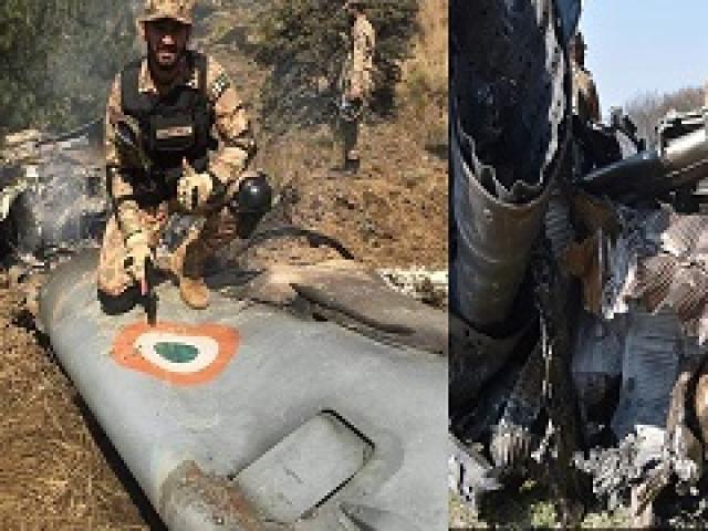 Ai sẽ được lợi giữa xung đột Pakistan-Ấn Độ?