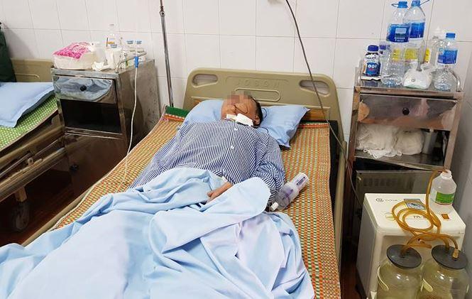 Ung thư khoang miệng vì 'món' hàng triệu đàn ông Việt mê mẩn dùng hằng ngày - 2