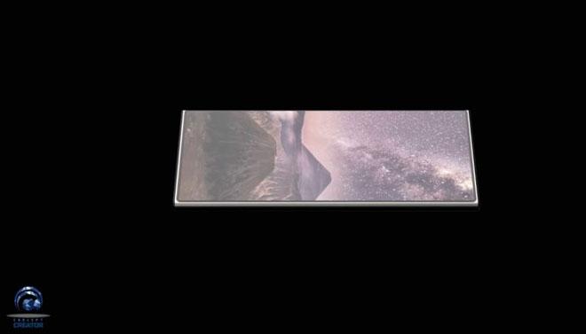 """Xuất hiện Nokia 10 PureView thiết kế """"cực độc"""", đẹp hút hồn - 1"""