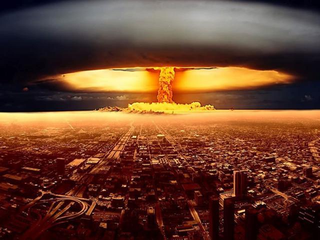 2 tỷ người chết nếu chiến tranh hạt nhân Ấn Độ-Pakistan nổ ra