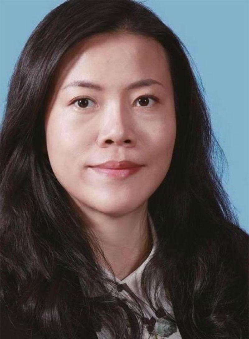 Người phụ nữ giàu nhất Trung Quốc kiếm hơn 2 tỷ USD chỉ trong 1 tuần - 1