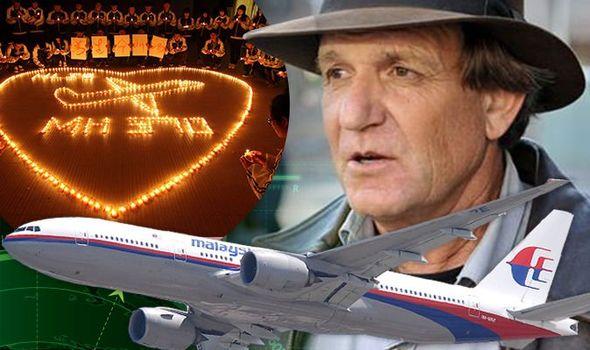 """Nhà điều tra MH370 bị bắn chết sau khi có phát hiện """"đột phá""""? - 1"""