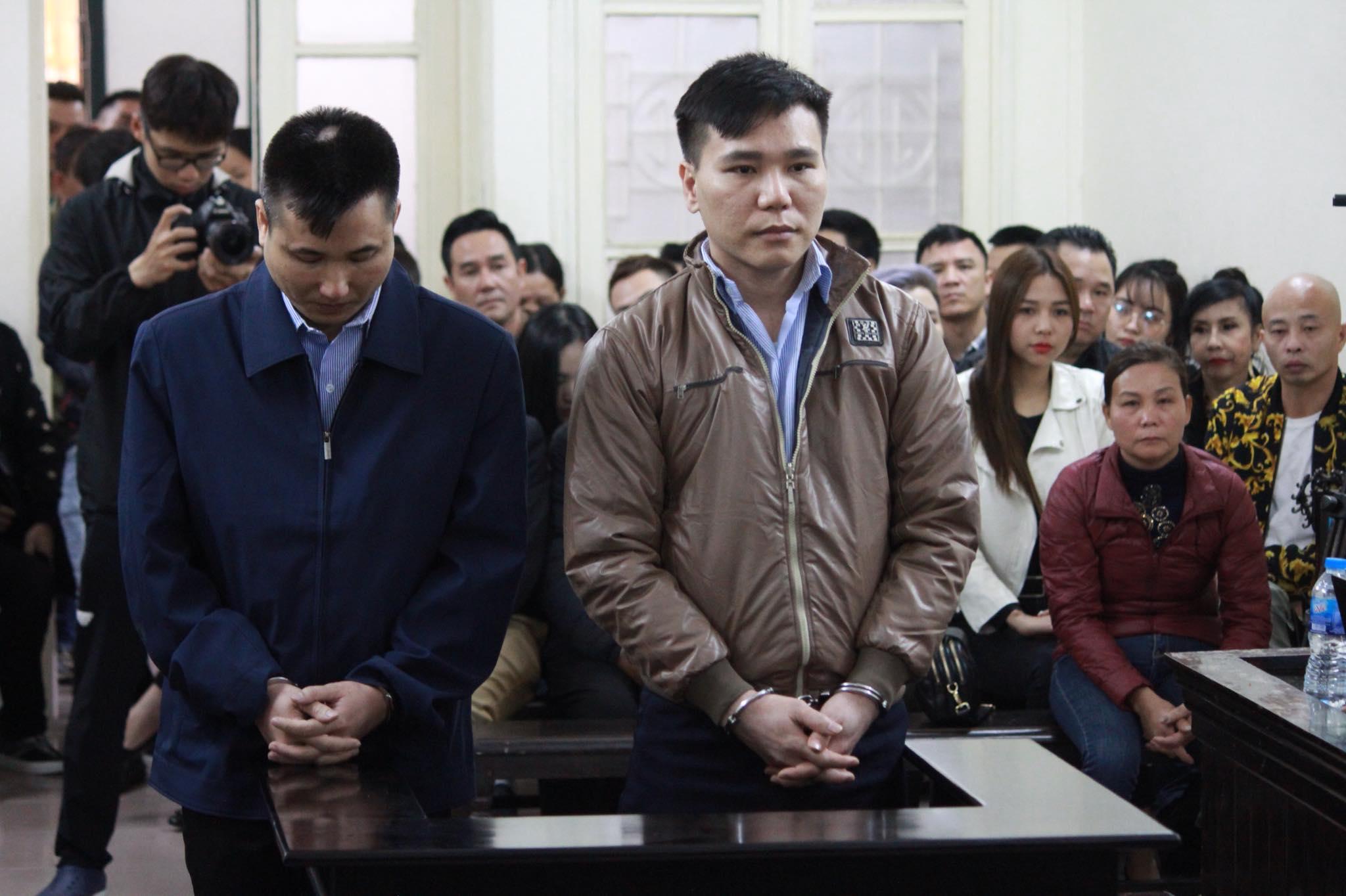 Tuyên án ca sĩ Châu Việt Cường nhét tỏi vào miệng làm cô gái trẻ tử vong - 1