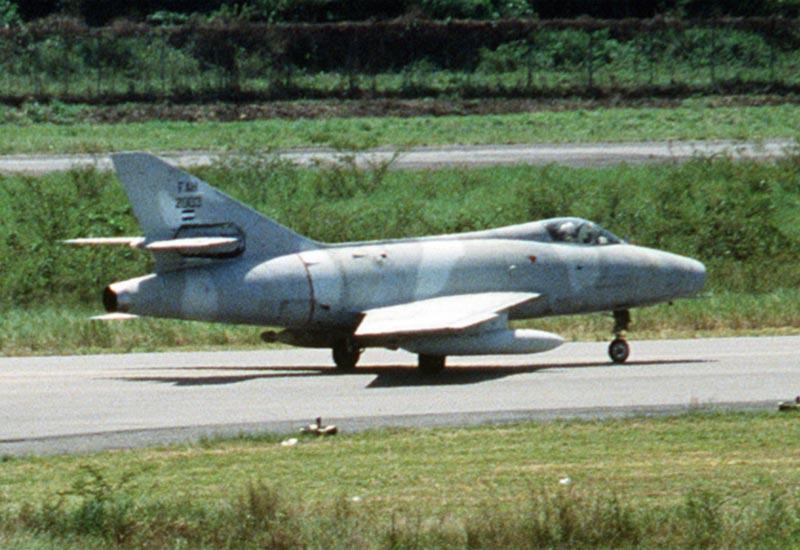 Chuyện phi công Ấn Độ làm điều thần kỳ trước chiến đấu cơ Pakistan năm 1965 - 1