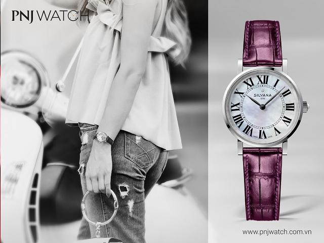 Bộ sưu tập cho thấy đồng hồ kim cương không hề khó sở hữu như bạn nghĩ - 1