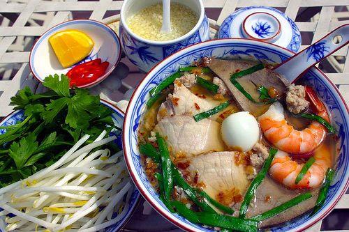 Món ăn lừng danh ở miền gái đẹp Tiền Giang - 1
