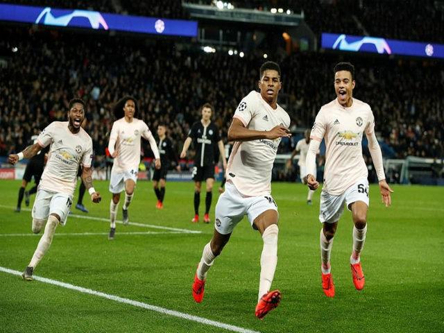 Ngoại hạng Anh chinh phục Cúp C1: MU, Tottenham 2 lá cờ đầu, dễ có nội chiến?