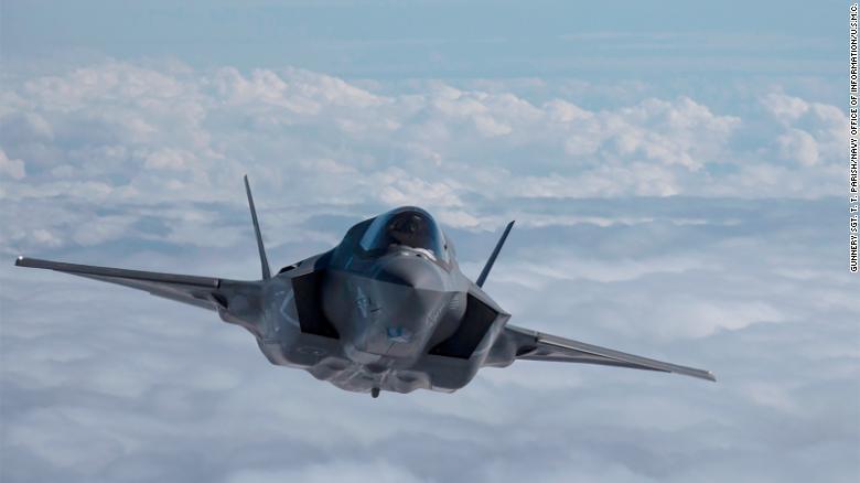Singapore mua 12 chiến đấu cơ F-35 của Mỹ: Thông điệp gửi đến TQ? - 1