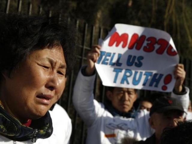 Vì sao nhiều người tin MH370 rơi ở rừng Campuchia, bị tấn công lấy nội tạng…?