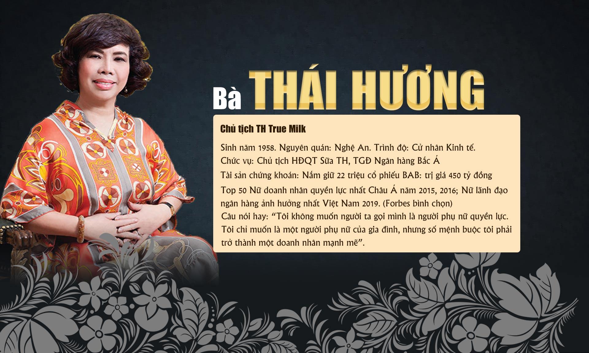10 phụ nữ Việt gây choáng bởi sự giàu có, giỏi giang và quyền lực - 7