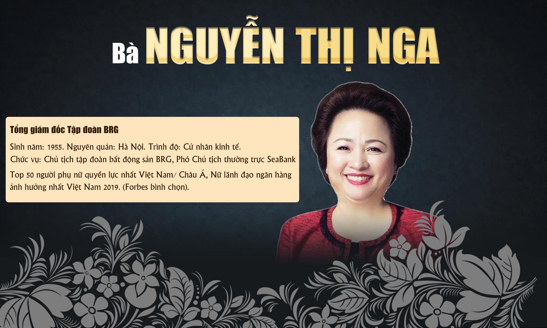 10 phụ nữ Việt gây choáng bởi sự giàu có, giỏi giang và quyền lực - 8