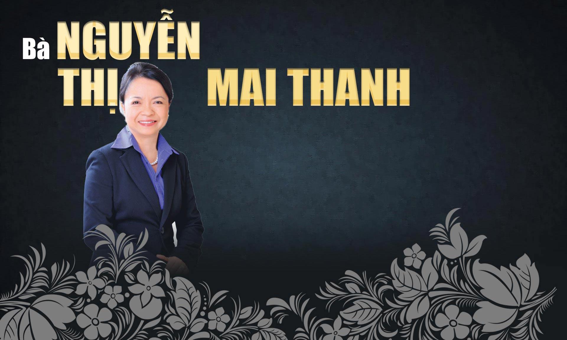 10 phụ nữ Việt gây choáng bởi sự giàu có, giỏi giang và quyền lực - 16