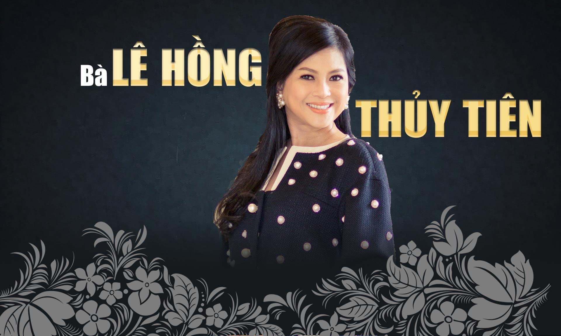 10 phụ nữ Việt gây choáng bởi sự giàu có, giỏi giang và quyền lực - 20