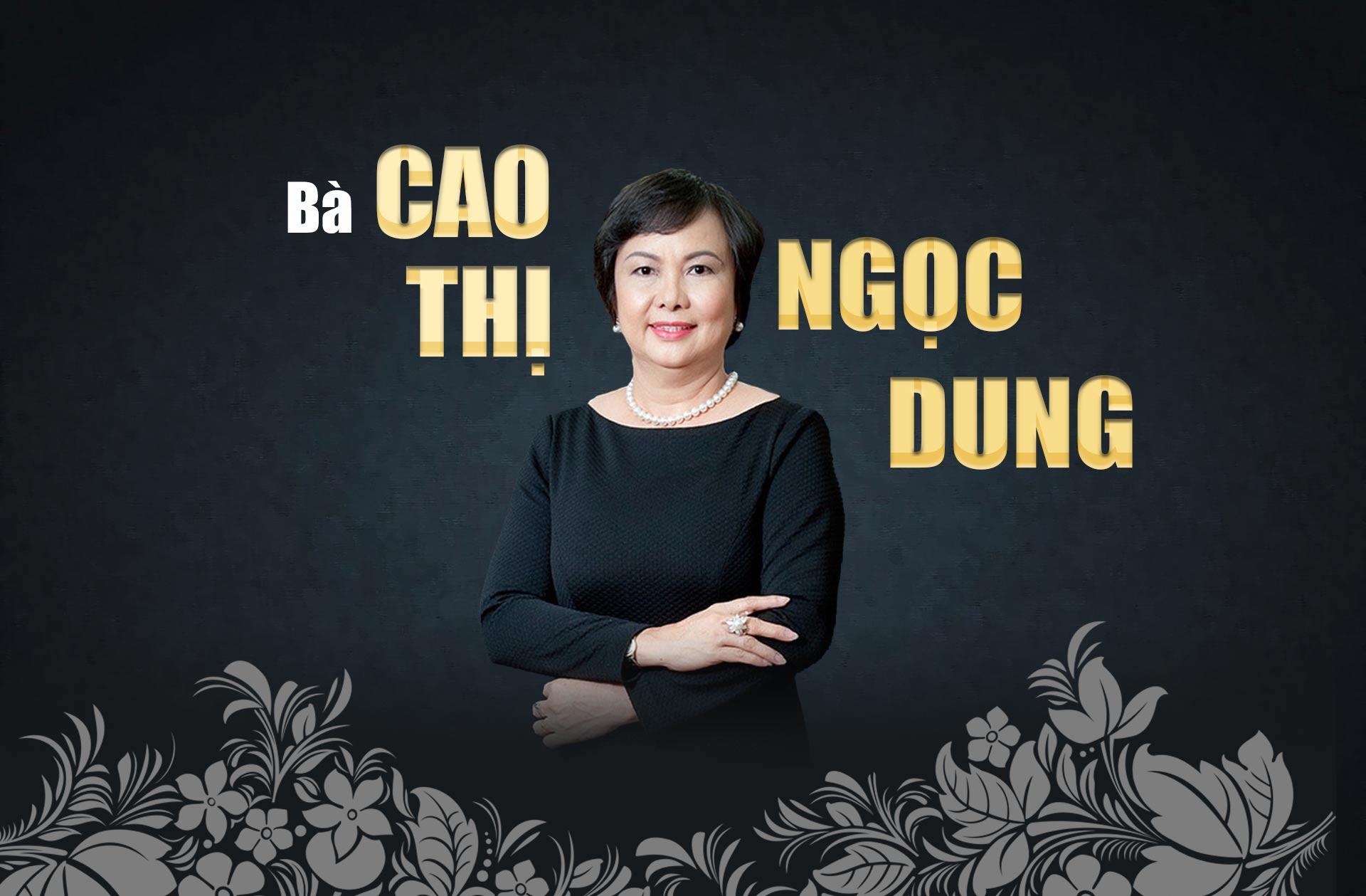 10 phụ nữ Việt gây choáng bởi sự giàu có, giỏi giang và quyền lực - 27