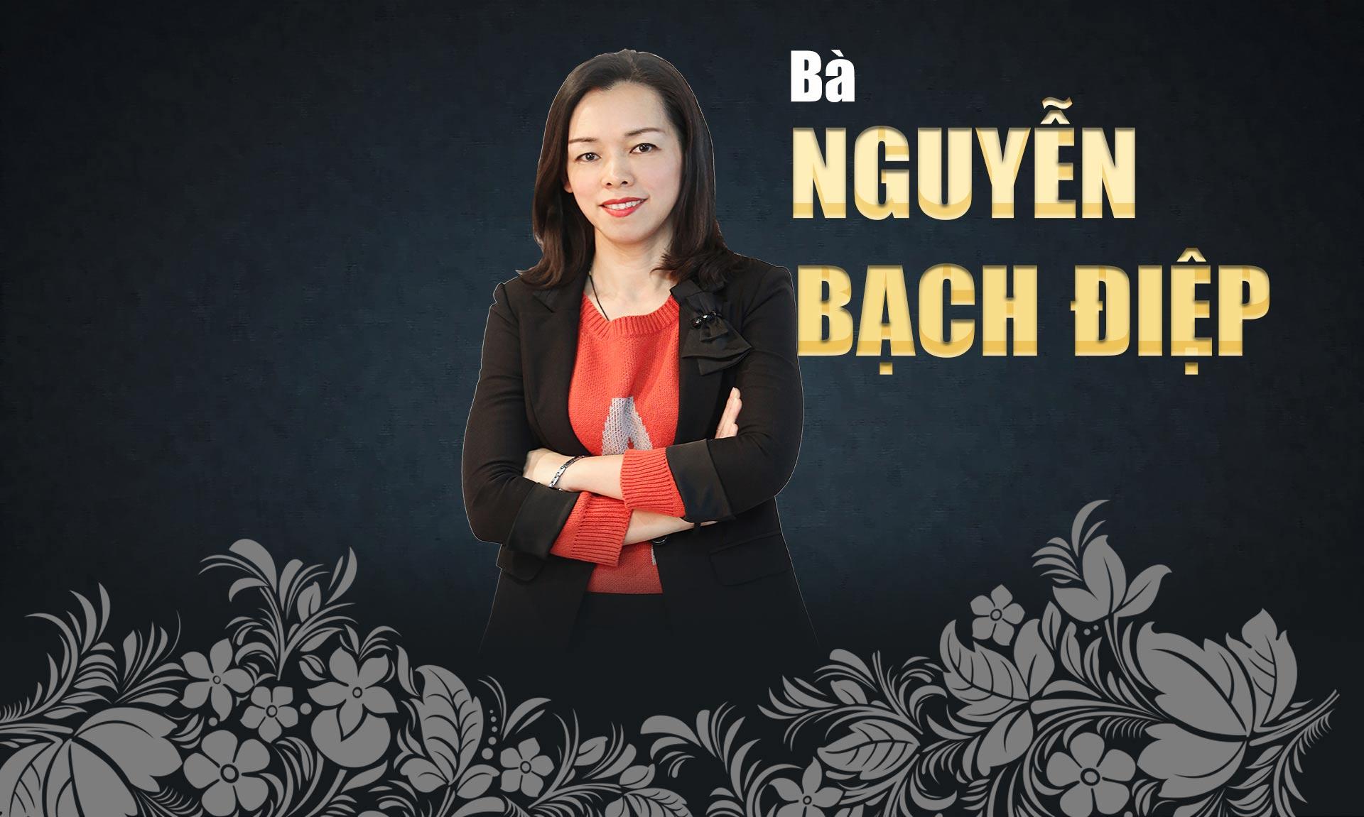 10 phụ nữ Việt gây choáng bởi sự giàu có, giỏi giang và quyền lực - 33