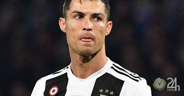 Ronaldo Ch U1ec9 L U00e0 U0026quot H U1ed5 Gi U1ea5y U201d Tr U01b0 U1edbc Ch U1ea5m U0111 U00e1 Ph U1ea1t Kh U00f3 L U00f2ng Y U00eau