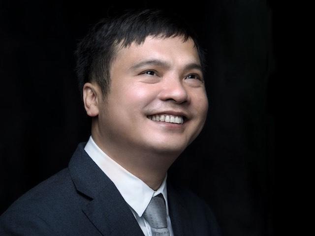 Ông Nguyễn Văn Khoa, từ chàng kỹ thuật viên ở tuổi 20 đến TGĐ tập đoàn 33.000 người