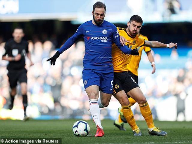Chelsea - Wolverhampton: Đối thủ khó nhằn, thoát hiểm phút bù giờ