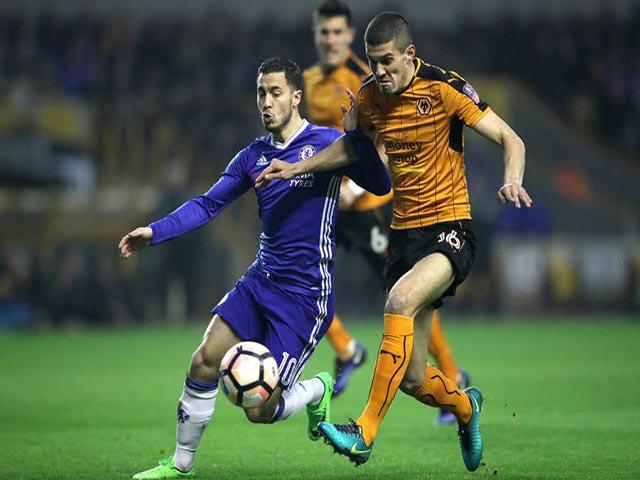 Chelsea - Wolverhampton: Khủng hoảng Kepa tạm lắng, đua top 4 với MU