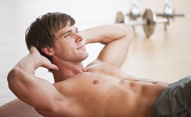 Cách giữ bộ phận cực kỳ quan trọng trên cơ thể quý ông để không rước bệnh - 1