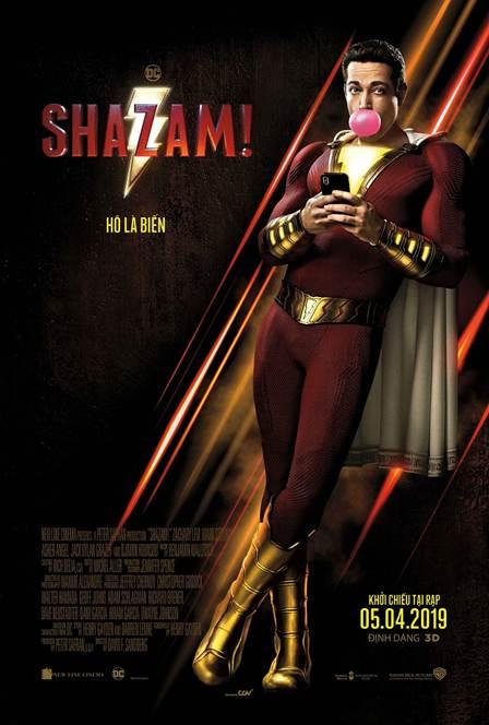 """Siêu anh hùng """"mặt phụ huynh, tâm hồn học sinh"""" gia nhập vũ trụ điện ảnh DC - 1"""