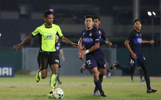 Quang Hải & Hà Nội FC đấu cúp châu Á: Đối thủ mạnh cỡ nào, SAO nào hay nhất? - 1