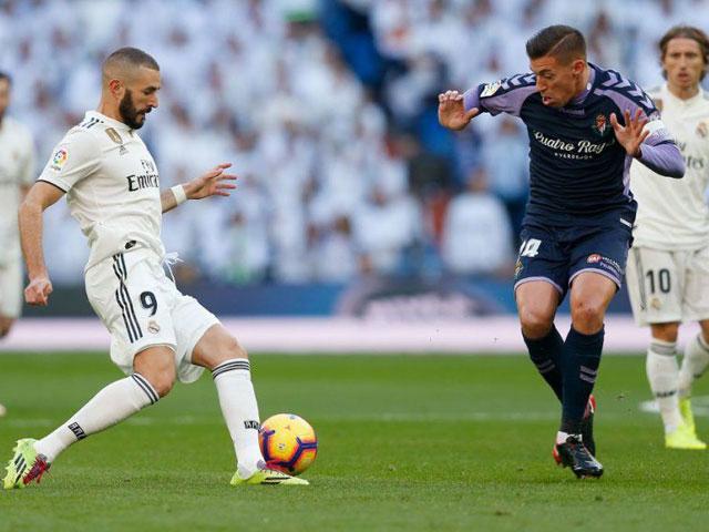 Nhận định bóng đá Valladolid - Real: Màn trút giận thay lời xin lỗi