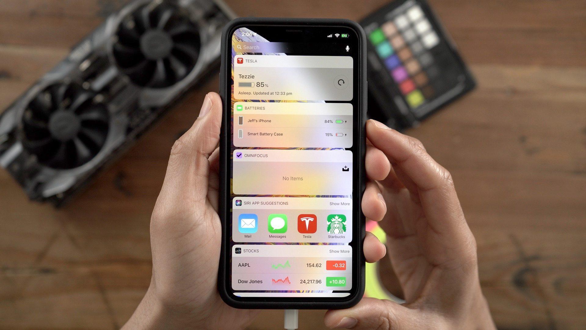 """Thủ thuật """"bắt bệnh"""" khi iPhone dở chứng không nhận sạc pin - 1"""