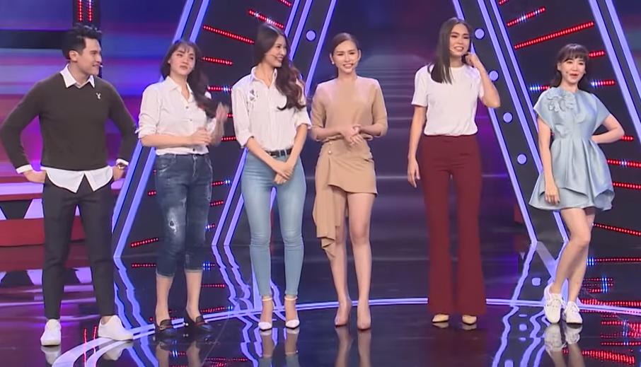 """Trường Giang đòi bỏ làm MC vì dàn chân dài tố """"siêu lừa đảo"""" - 1"""