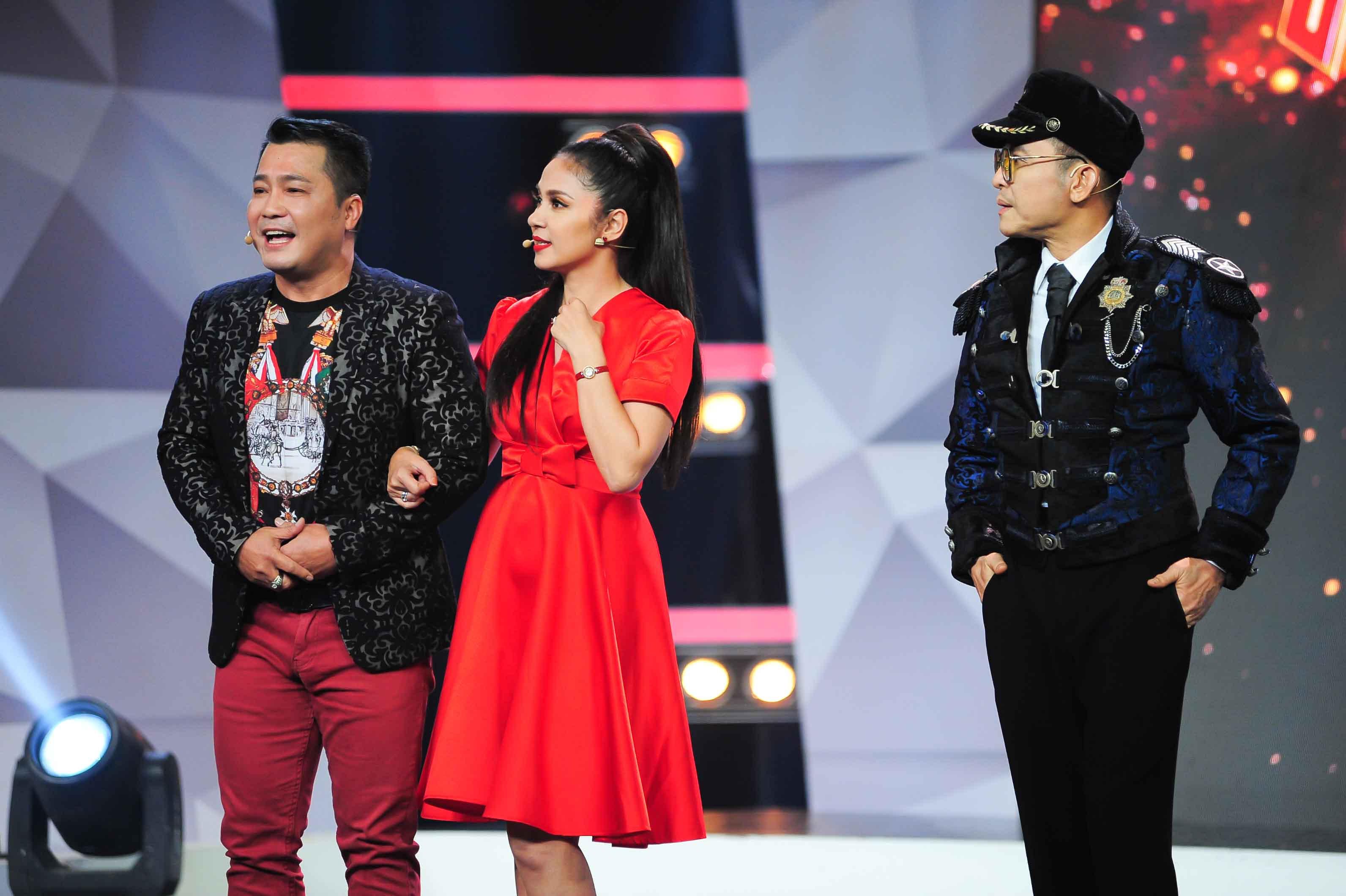 Việt Trinh kể kỷ niệm về Lý Hùng, khán giả không nhịn nổi cười - 1