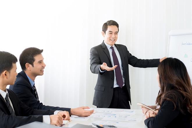 6 lý do khiến sếp gặp khó khi giao việc cho nhân viên - 1