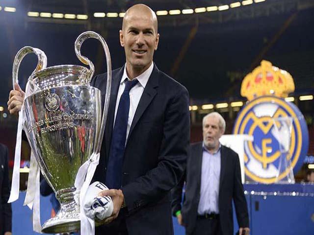 """Real cực nóng: """"Bố già"""" Perez trảm Solari, Zidane trở lại Bernabeu"""