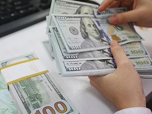 SSI: Ngân hàng Nhà nước đang mua ròng ngoại tệ