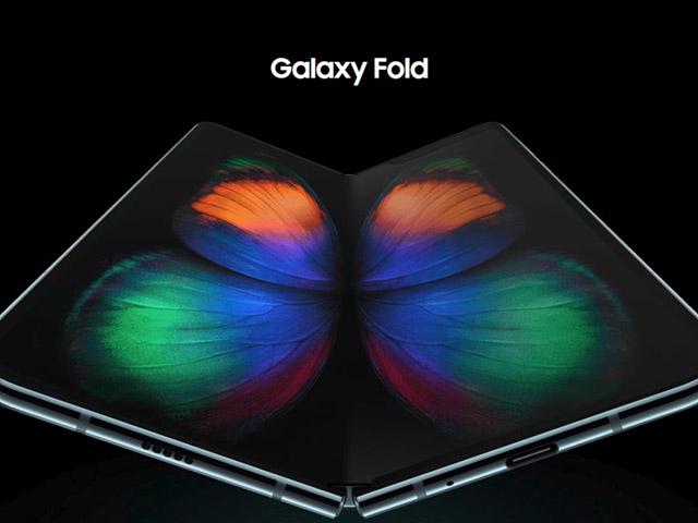Chê bai, Samsung vẫn sẵn sàng cho bản sao Huawei Mate X