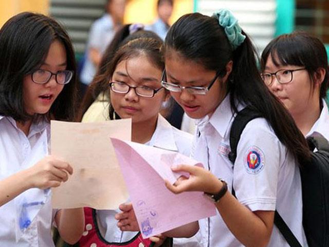 Bí quyết bất bại giúp học sinh ôn thi vào lớp 10 đạt kết quả cao - 1