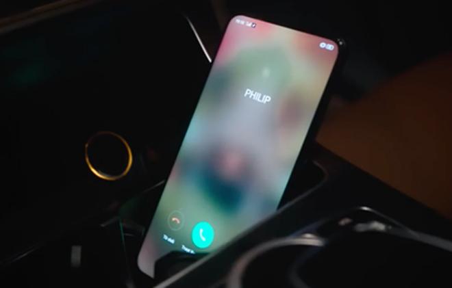 NÓNG: Lộ diện Oppo F11, màn hình tràn viền siêu đẹp - 1