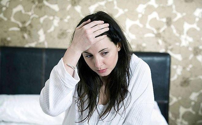Làm gì để tránh những cơn ác mộng khi ngủ? - 1