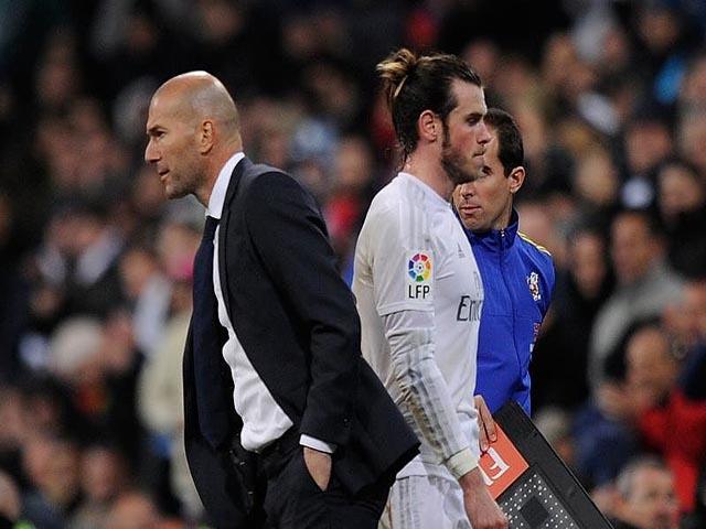 """Zidane trở lại Real: Kẻ nổi loạn Bale & """"cừu đen"""" nào bị thanh trừng?"""